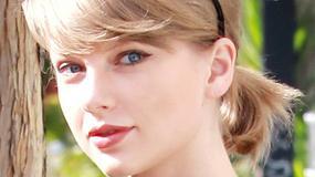 Taylor Swift pokazuje fantastyczną figurę