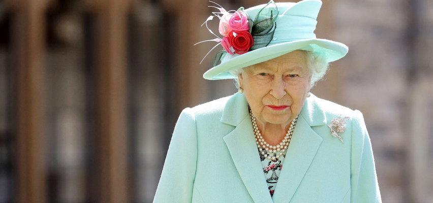 Elżbieta II ma dość rodzinnych waśni! Tak zamierza je zakończyć