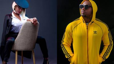 Rapper Miss Cashy calls out ex-boyfriend Khaligraph Jones over Child support of their sick son