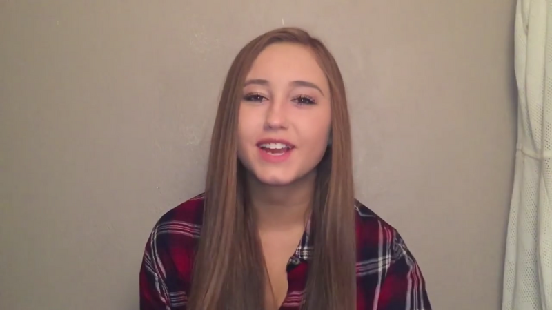Hannah Stone nie żyje. Miała 16 lat