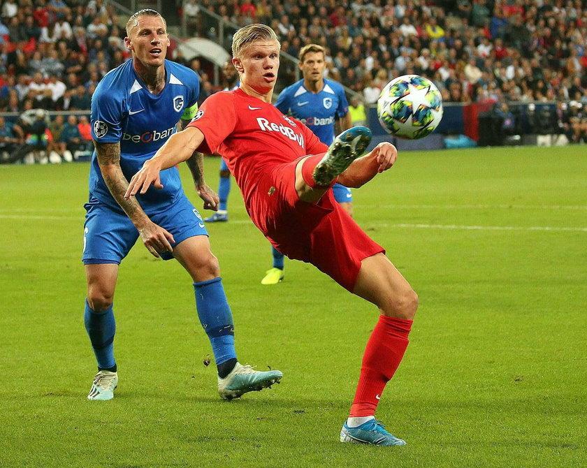Norweski atakujący zachwyca piłkarski świat. W maju w mundialu U-20 zdobył dziewięć bramek