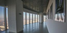 Taras widokowy Sky Tower otwarty