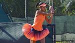 ITF ANTALIJA Pobeda Danilovićeve na startu