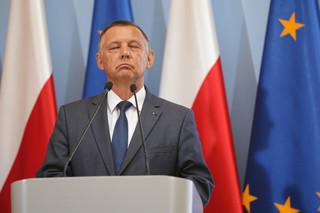 Marian Banaś przechodzi do kontrataku. Będą wnioski do prokuratury