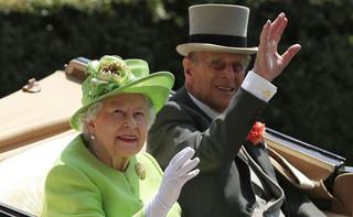 Wielka Brytania: Królowa Elżbieta II przedstawiła plany rządu
