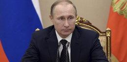 Planują zamach na Putina?
