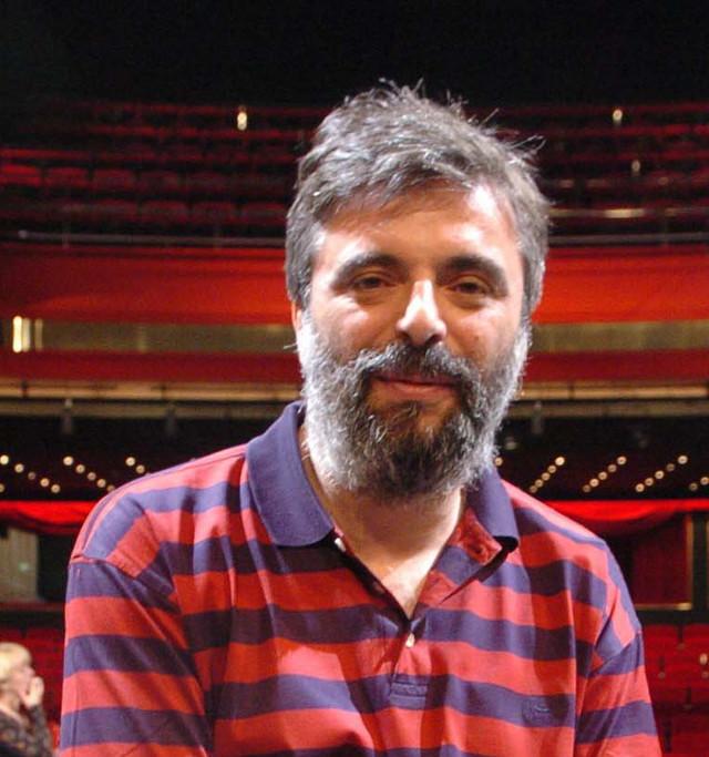 Reditelj Mihailo Vukobratović