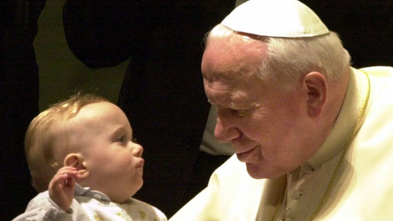 To polski kardynał wyznaczył datę beatyfikacji Jana Pawła II