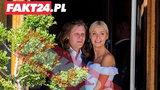 Tak wyglądał ślub Szulim i Staraka