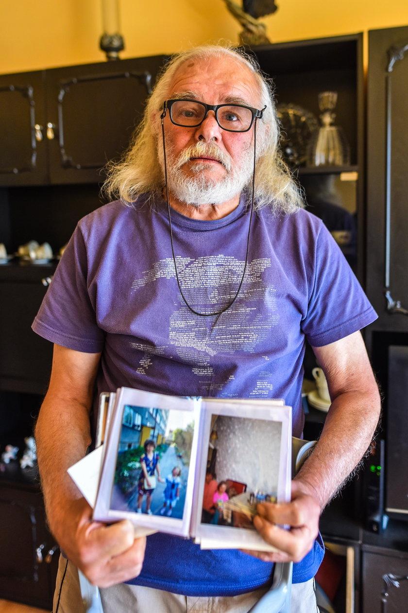 Ojciec zmarłej dziewczynki: Ten drań nie powinien być lekarzem