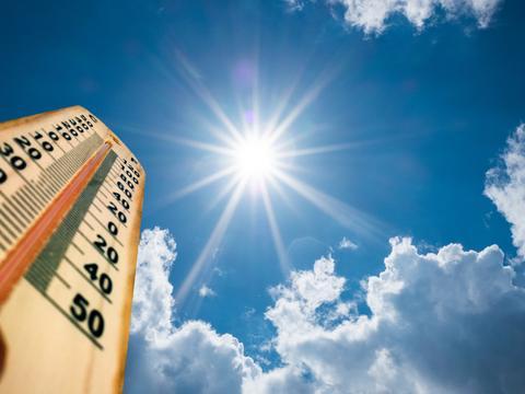 Globalne ocieplenie. Naukowcy ostrzegają przed gorącymi latami