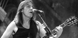Nie żyje gitarzysta AC/DC. Fani opłakują legendę