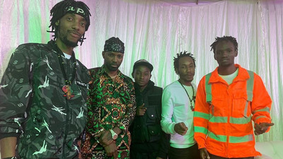 """Ethic crew hit with major setback after dropping video dubbed """"Thao"""""""