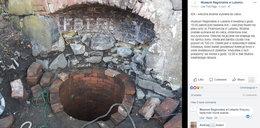 Sensacyjne odkrycie w tajemniczej studni