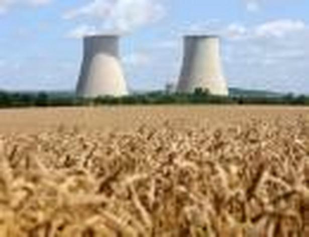 Elektrownia atomowa firmy Electricite de France