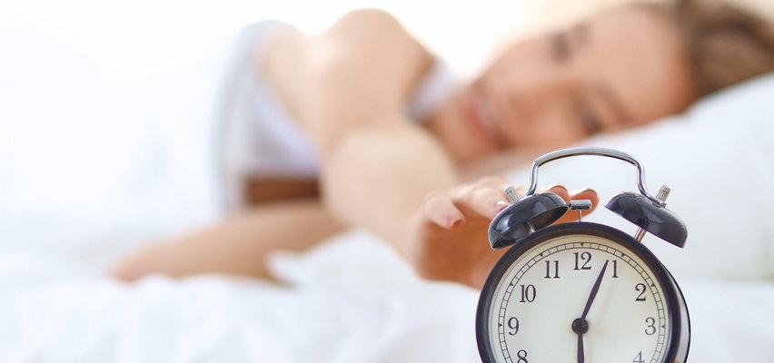 5 sposobów na wcześniejsze wstawanie