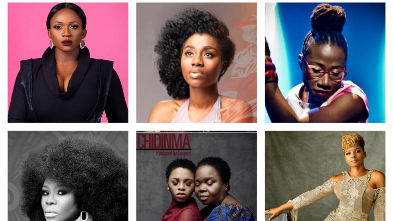 Pulse Music Playlist of 7 songs to celebrate International Women's Day [Pulse]