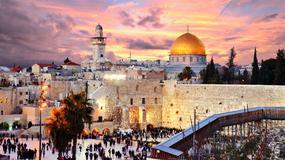 Turysta ukrył się w Grotach Sedecjasza i całą noc szukał tam legendarnego skarbu