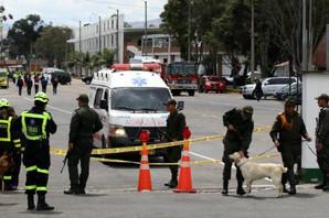 TRODNEVNA ŽALOST U KOLUMBIJI U terorističkom napadu poginulo najmanje 20 osoba (FOTO, VIDEO)