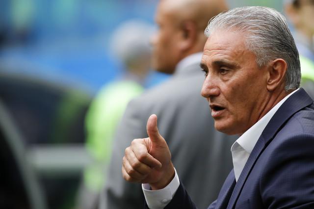 """Stvorio """"novi"""" Brazil - selektor Tite"""