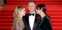 """Daniel Craig pokonał Rogera Moora? """"Jest idealny"""""""
