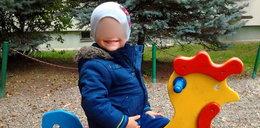 Ten aniołek nie żyje. 5-letniego Alanka zabił bojler