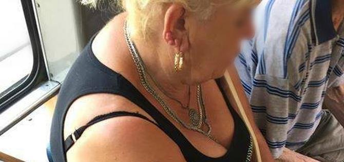 Tetovaža ove bakice nasmejala je region