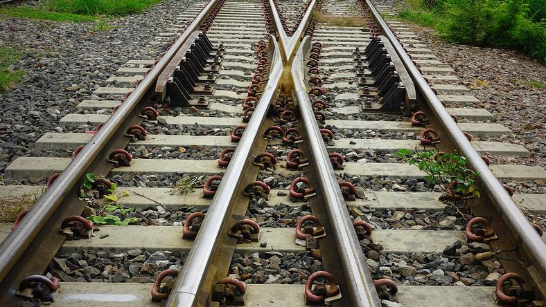 Projekt jest częścią przebudowy warszawskiego węzła kolejowego