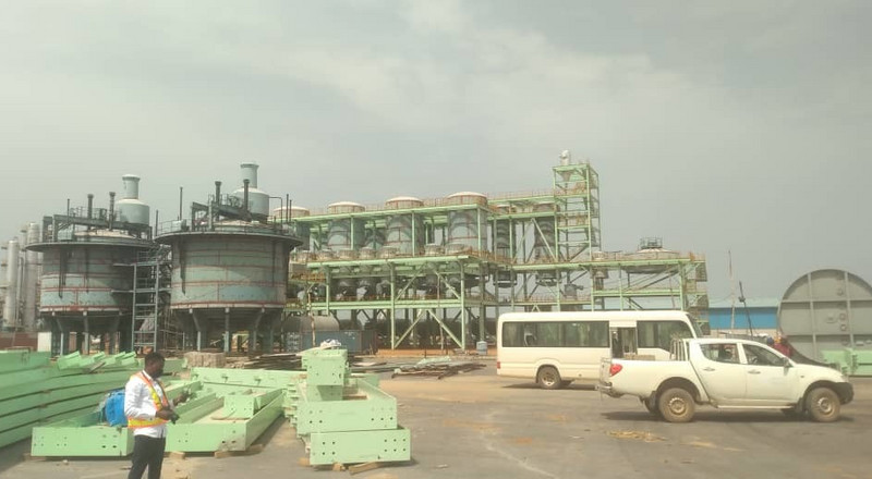 BUA Group's $300m sugar refinery in Lafiagi to be completed by Q1 2022