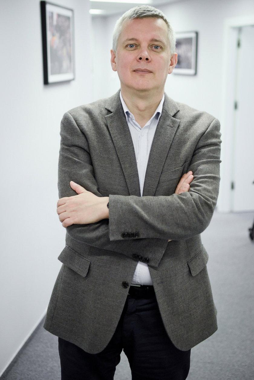 Tomasz Siemoniak (PiS)