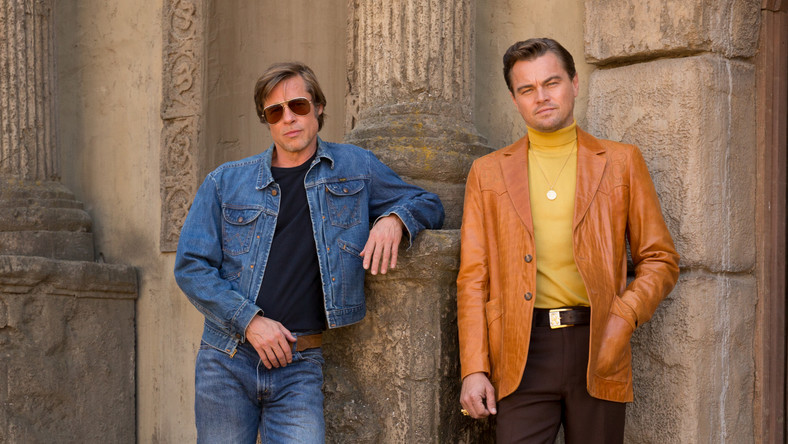 "Premiera ""Once Upon a Time in Hollywood"" w Cannes 2019?"