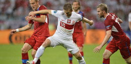 Klęska! Przegraliśmy z Czechami i mamy już Euro z głowy