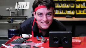 Oculus Rift – Palmer Luckey, twórca Oculusa, odchodzi z firmy