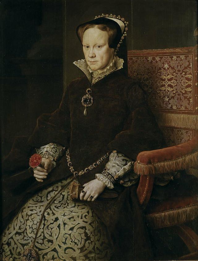 Vladavina: 1553 - 1558