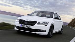 Skoda Auto sprzedała 1 mln aut w 10 miesięcy