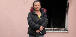 Pożar zabrał dom pielęgniarce. Każdy z nas może jej pomóc!