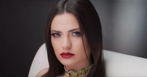 IMA LI RAZLOGA ZA PANIKU? Nekoliko dana pred izlazak novog albuma, Milica Pavlović sanjala jeziv san, a OVO je njegovo značenje!