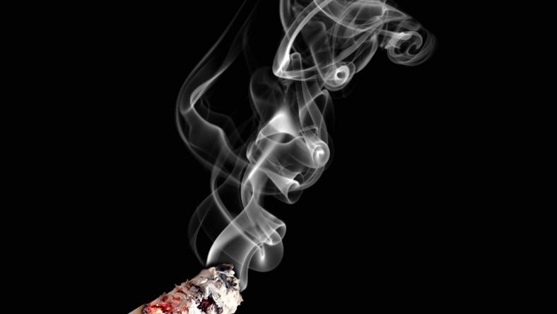 Palenia nie trzeba rzucać, wystarczy przestać?