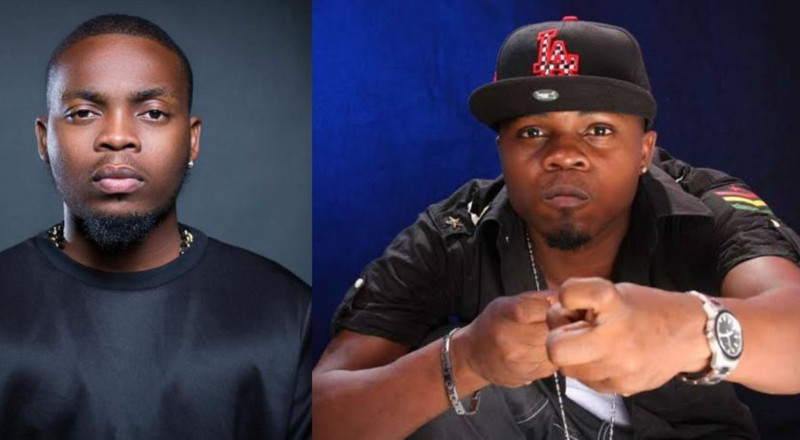 Olamide is a far greater rapper than DaGrin and it's not even close [Opinion]