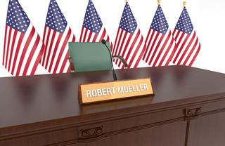 Trump: 'Dlaczego nie mam po prostu zwolnić Muellera? To co się dzieje to hańba'