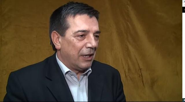 Dragoljub Zindović, predsednik opštite Prijepolje