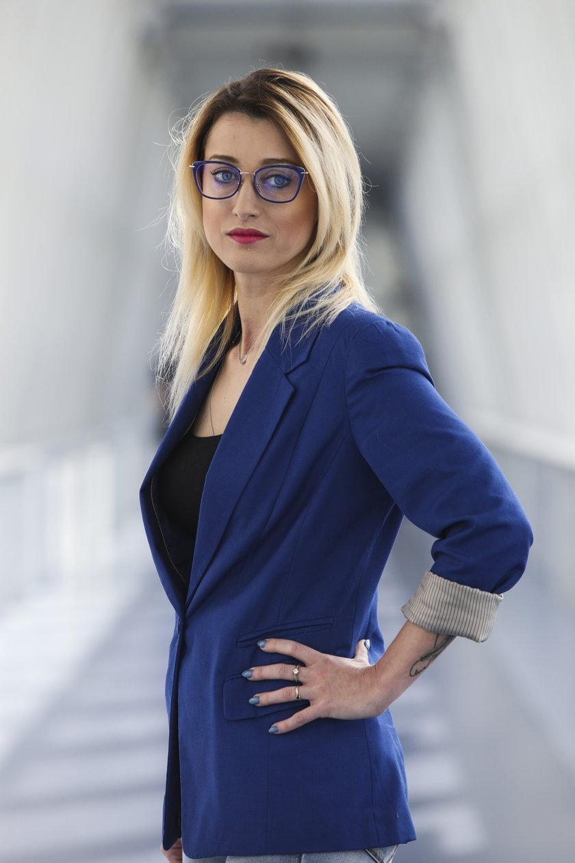 Justyna Żyła oskarża Piotra Żyłę: Ten człowiek wyrządził mi tyle krzywdy psychicznej i fizycznej