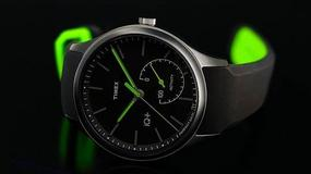 Jako pierwsi w Polsce testujemy nowy zegarek Timex IQ+ Move