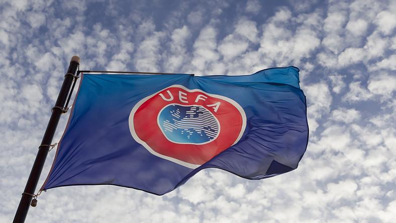 Liga Konferencji Europy to nowe rozgrywki UEFA