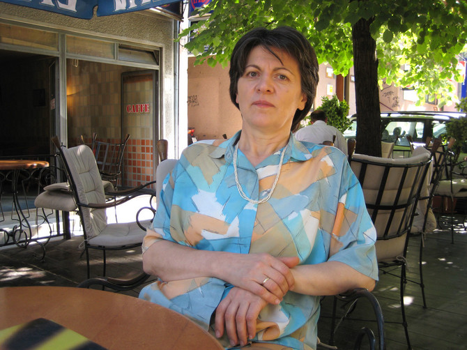 Drinka Radonjić