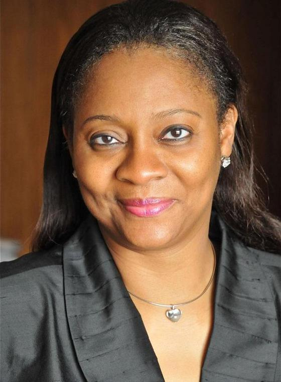 Former Securities and Exchange Commission (SEC) DG, Arunma Oteh