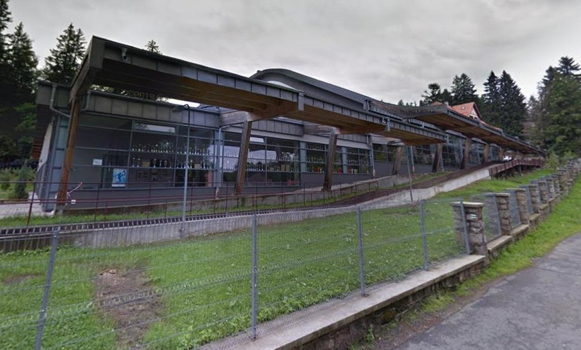 Szkoła w Karpaczu