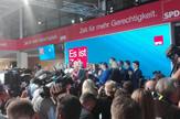 Nemački izbori 2017, Martin Šulc, SPD