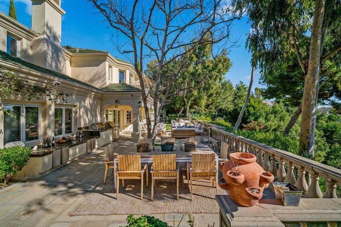 I ova kuća je mogla da bude novi dom Megan i Harija