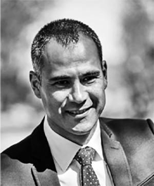 Mario Zamarripa, ERGO Hestia